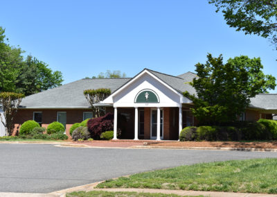 North Stanly Animal Clinic